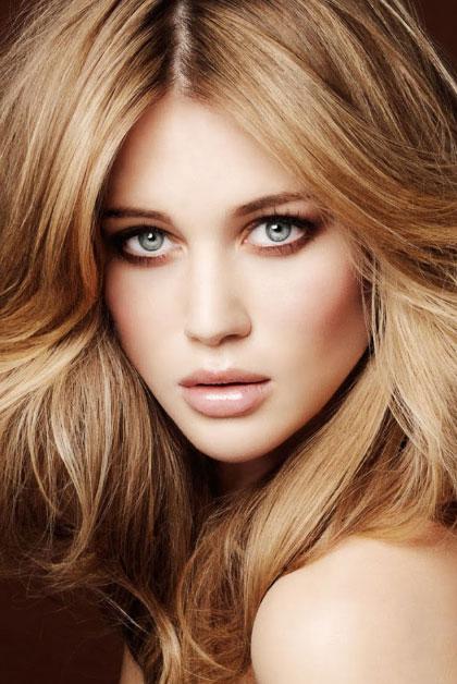赫本染髮劑健康染髮,美麗沒有負擔
